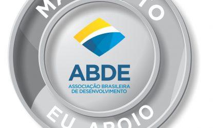 CARTA DE POSICIONAMENTO DA ASSOCIAÇÃO BRASILEIRA DE DESENVOLVIMENTO