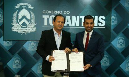 Projetos de inovação poderão ser financiados com juros competitivos; R$ 8 milhões estão disponíveis no Tocantins