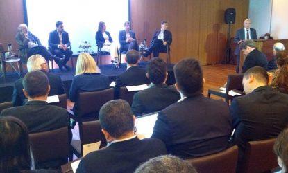 ABDE reúne assessores econômicos dos candidatos à presidência da república