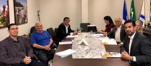 Agência de Fomento apresenta balanço com redução de gastos de mais R$1 mi no último semestre