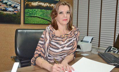 Nova presidente do Conselho de Administração da Agência de Fomento afirma que foco é impulsionar o desenvolvimento do Tocantins