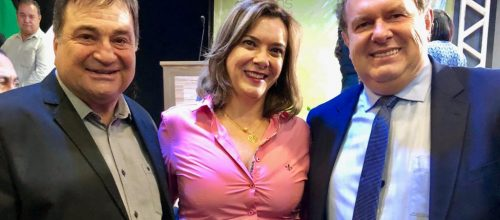 Agência de Fomento do Tocantins confirma participação na Agrotins 2019