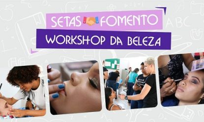 Workshop da Beleza