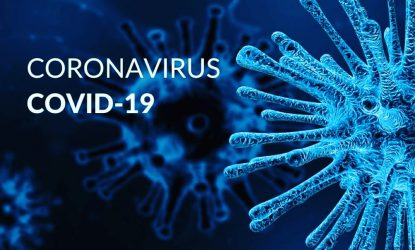 Vírus COVID-19