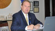 Governador Mauro Carlesse sanciona lei que institui Fundo de fomento a economia para minimizar impactos da Covid-19