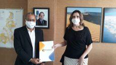 Agência de Fomento do Estado do Tocantins, assina Convênio com o Conselho Regional de Contabilidade