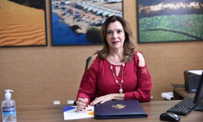 """Governo do Tocantins lança Programa """"Mulher FomenTO"""", em benefício da mulher empreendedora"""