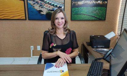 No dia da Mulher, presidente da Fomento Tocantins participa de Webinar sobre lideranças femininas