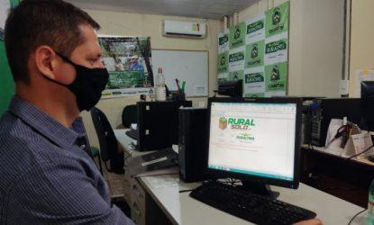 RuralSolo é nova ferramenta do Ruraltins para agilizar serviço de assistência técnica ao produtor rural